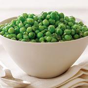Зеленый горошек консервированный фото