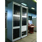 Интегральная сетевая платформа абонентского доступа ИСПАД фото