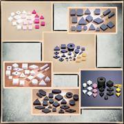Пластины керамические с покрытием на основе оксида алюминия фото