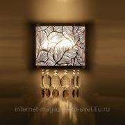 Odeon Light Светильник настенный, бра 2187/1W фото
