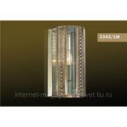 Odeon Light Светильник настенный, бра 2343/1W фото