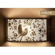 Odeon Light Светильник настенный, бра 2189/1W фото