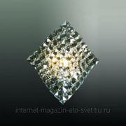 Odeon Light Светильник настенный, бра 2181/1W фото