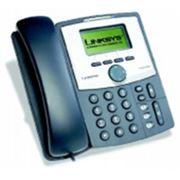 IP-телефон Linksys SPA922 фото