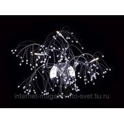 SvetResurs Светильник настенный (Бра) SvetResurs 123-101-03 фото