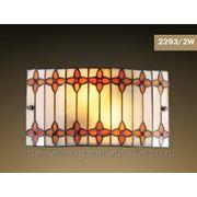 Odeon Light Светильник настенный, бра 2293/2W фото