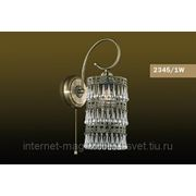 Odeon Light Светильник настенный, бра 2345/1W фото
