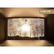 Odeon Light Светильник настенный, бра 2190/1W фото