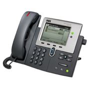 IP Телефон Cisco Unified IP Phone 7941G фото