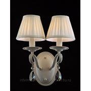 Maytoni Настенный светильник. Бра ARM172-02-G фото