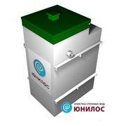 Станция биологической очистки сточных вод Астра-10 фото