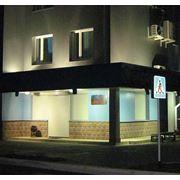 Подсветка архитектурно-художественная зданий и сооружений фото