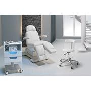 Кресло педикюрное SPL PODO SOFT Gharieni фото