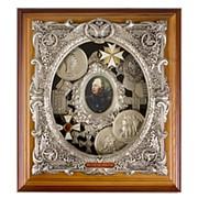 Ключница Кутузов М.И. (малая) фото