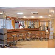 Мебель для кафебаровресторанов. Во всех регионах РБ. фото