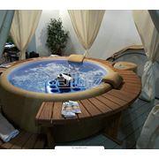 Ванны для водолечения фото