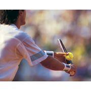 Общая информация о теннисных кортах и игровых площадках фото