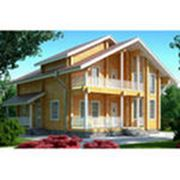 Проекты домов типовые фото