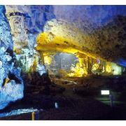 Пещеры Халонга фото