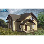 Проект дома номер 1509 фото
