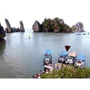 Бухта Ха Лонг фото