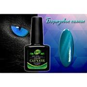 Holy Rose Cats Eye № 724 Бирюзовое сияние гель-лак 7,3 мл фото