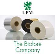 Материалы самоклеящиеся производства компании - UPM - Raflatac фото