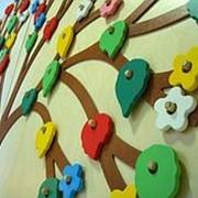 РеаМед Декоративно-развивающая панель «Времена года» арт. RM14131 фото