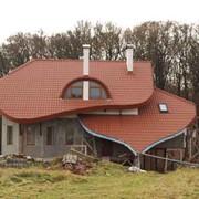 Ремонт загородных домов фото