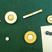 Магнит ЭПГ-045 (Кольцо большое) фото