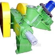 Пресс брикетный ударно-механический BT-300 фото