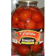 Томаты маринованные (помидоры). фото