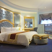Услуги проживания в комфортабельных гостиничных номерах фото
