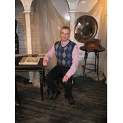 Реставрационная мастерская фото
