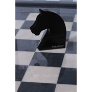 Флешка из серии Ход конем, черная, 8 Гб Z16032.38 фото