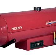 Газовые воздухонагреватели фото
