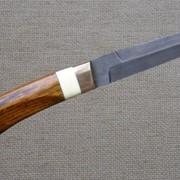 Нож из дамасской стали №69 фото