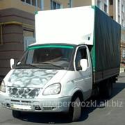 Перевозка мебели.Заказ машины с грузчиками фото