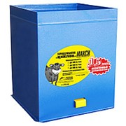 Измельчитель зерна Циклон-Макси, 400 кг/ч, 1900Вт фото