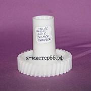 Шестеренка для электрической мясорубки Philips, Bork, Zelmer, Cameron фото