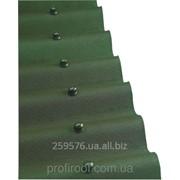 Ондулин зеленый фото