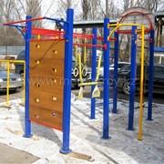 Детский спортивный комплекс Восход фото