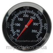 """Датчик высоко-температурный механический """"BBQ"""" качественный - 350 С 418_2 фото"""