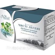 Чистые лёгкие (бронхо-легочный с исландским мхом) 20пак фото