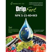 Удобрение для винограда - DripFert™ 5-15-40+микроэлементы фото