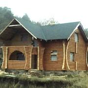 Дома деревянные в Украине, Купить, Цена, Фото фото
