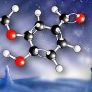 Сырье для фармацевтических средств Д-пантолактон фото