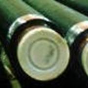 Трубы бурильные фото