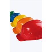 Каска защитная Артикул: 10440 фото