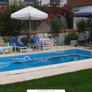 Комплектация и поставка оборудования для бассейнов и фонтанов. фото